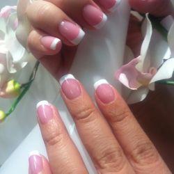 Ezdip Pink White